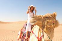 Бесплатная экскурсия для транзитных пассажиров в Дубае