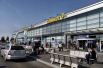 Запуск терминала F в Бориспольском аэропорту
