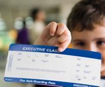 Выезд детей за границу: упрощение процедуры