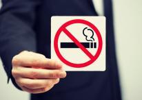 В Паттайе теперь запрещено курение!