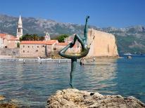 Бесплатный тест в Черногории