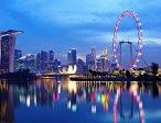 Круиз Сингапур,Таиланд, Малайзия на Новый год 2019 1