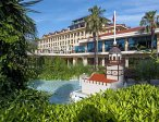 Тур в отель Club Hotel Phaselis Rose 5* 62