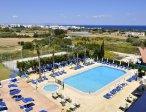 Тур в отель Kapetanios Bay 3*  3