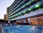 Тур в отель Allon Mediterrania 4* 1