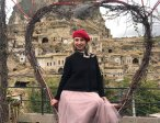 Тур в Каппадокию на майские By Cappadocia Hotel 12