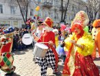"Тур ""Юморина в Одессе"" 4"
