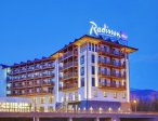 Тур в отель Rаdisson Blu 5*  1