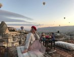 Тур в Каппадокию на майские By Cappadocia Hotel 11