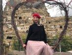 Тур в Каппадокию на майские Uchisar Kaya 13