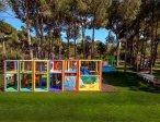 Тур в отель Voyage Belek Golf & SPA 5* 83
