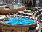 Тур в отель The Address Dubai Marina 5* 1