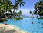 Тур в отель Melati Beach Resort 5*  15