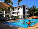 Тур в отель Citrus Goa 4* 2