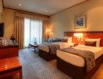 Тур в отель Golden Tulip Al Barsha 4* 4