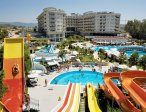 Тур в отель Mukarnas SPA Resort 5* 1