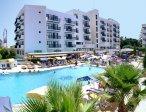 Тур в отель Kapetanios Odyssia 3*  1