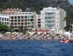Тур в отель Pasa Beach 4* 8