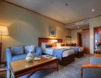 Тур в отель Golden Tulip Al Barsha 4* 5