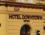 Тур в отель Downtown 4* 17