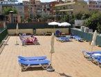 Тур в отель Fontanellas Playa Apart Hotel 4* 3