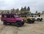 Тур в Каппадокию на майские By Cappadocia Hotel 8