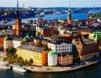 Швеция 2