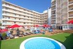 Serhs Sorra Daurada Hotel 3* (Мальграт де Мар) 15