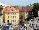 Certovka 4* (Прага) 12