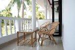 Royal Mirage Beach Hotel (ex. Morjim Club) 3* (Морджим) 7