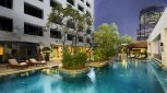 Avani Atrium Bangkok 5* (Бангкок) 22