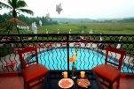 Nazri Resort 4* (Бага) 9
