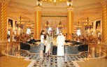 Jumeirah Zabeel Saray 5* (Дубай) 3