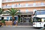 Serhs Sorra Daurada Hotel 3* (Мальграт де Мар) 9