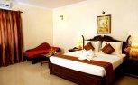 Nazri Resort 4* (Бага) 11