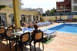 Fontanellas Playa Apart Hotel 4* (Кан Пастилья) 3