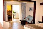 Sunrise Grand Select Crystal Bay Resort 5* (Хургада) 49