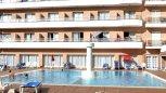 Serhs Sorra Daurada Hotel 3* (Мальграт де Мар) 7