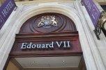 Edouard VII 4* (Париж) 1