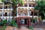 Villa Fatima 2* (Бага) 1