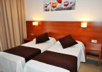 Serhs Sorra Daurada Hotel 3* (Мальграт де Мар) 1