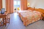 Serhs Sorra Daurada Hotel 3* (Мальграт де Мар) 19