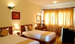 Terracotta Resort 4* (Фантьет) 1