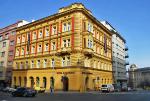 Downtown 4* (Прага) 8