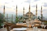 Lady Diana 4* (Стамбул) 8