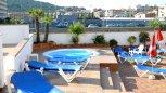 Serhs Sorra Daurada Hotel 3* (Мальграт де Мар) 8