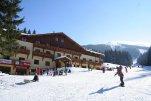Ski & Wellness Residence Druzba 4* (Ясна) 15