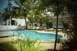 Royal Mirage Beach Hotel (ex. Morjim Club) 3* (Морджим) 9
