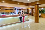 Serhs Sorra Daurada Hotel 3* (Мальграт де Мар) 17