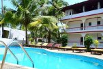Royal Mirage Beach Hotel (ex. Morjim Club) 3* (Морджим) 11